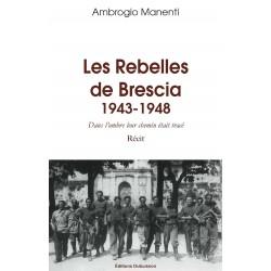 Les Rebelles de...